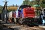 """Vossloh 5001579 - SBB Cargo """"Am 843 050-6"""" 20.09.2010 - ZuchwilFrank Glaubitz"""