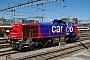 """Vossloh 5001579 - SBB Cargo """"Am 843 050-6"""" 28.08.2011 - LuzernVincent Torterotot"""