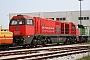 "Vossloh 5001589 - RAIL ONE ""91 83 2200 051-6 I-RONE"" 07.06.2012 - UdineFrank Glaubitz"