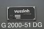"""Vossloh 5001589 - IFI """"G 2000 51 DG"""" 06.06.2011 - UdineFrank Glaubitz"""