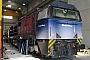 """Vossloh 5001589 - RAIL ONE """"G2000-51"""" 18.04.2013 - Udine, SerferLorenzo Pantani"""