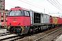"""Vossloh 5001590 - FER """"G 2000 21 ER"""" 06.03.2014 - Reggio EmiliaDr. Günther Barths"""