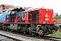 """Vossloh 5001591 - Hekurudhat e Kosovës """"009"""" 29.05.2009 - LipjanTheo Stolz"""
