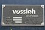 """Vossloh 5001591 - Hekurudhat e Kosovës """"009"""" 29.05.2009 - LipljanTheo Stolz"""