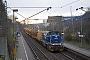 "Vossloh 5001593 - MWB ""V 2304"" 15.03.2008 - Gevelsberg-Kipp, HaltepunktIngmar Weidig"