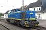 """Vossloh 5001593 - MWB """"V 2304"""" 11.09.2009 - Celle Helge Deutgen"""