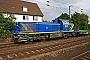 "Vossloh 5001593 - MWB ""V 2304"" 26.09.2006 - WunstorfAndreas Umnus"