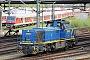"""Vossloh 5001593 - MWB """"V 2304"""" 03.05.2012 - KielTomke Scheel"""