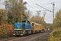 """Vossloh 5001593 - MWB """"277 404"""" 06.11.2015 - RheinbreitbachDaniel Kempf"""