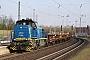 """Vossloh 5001593 - MWB """"277 404"""" 11.04.2016 - Nienburg (Weser)Thomas Wohlfarth"""