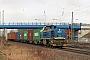 """Vossloh 5001593 - MWB """"277 404"""" 17.02.2012 - TostedtAndreas Kriegisch"""