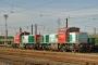 "Vossloh 5001595 - Veolia Cargo ""1595"" 25.05.2007 - HausbergenThierry Leleu"