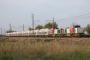 "Vossloh 5001595 - Veolia Cargo ""1595"" 17.10.2007 - MontbartierS. Chavanel"