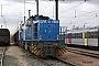 "Vossloh 5001595 - CFR ""1595"" 19.12.2013 - Dijon-PerrignyAlexander Leroy"
