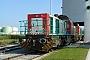 "Vossloh 5001596 - Veolia Cargo ""1596"" 24.10.2007 - Bassens (Bordeaux)Alexander Leroy"