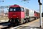 """Vossloh 5001597 - FER """"G 2000 22 ER"""" 06.03.2014 - Reggio EmiliaDr. Günther Barths"""