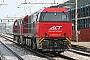 """Vossloh 5001598 - ACT """"G 2000 23 AT"""" 19.09.2008 - Reggio EmiliaAxel Schaer"""