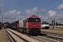 """Vossloh 5001598 - DP """"G 2000 23 ER"""" 11.09.2014 - Reggio EmiliaWerner Schwan"""