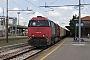 """Vossloh 5001599 - DP """"G 2000 24 ER"""" 12.09.2014 - Reggio EmiliaWerner Schwan"""