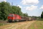 """Vossloh 5001600 - DFG """"G 2000 52 DG"""" 11.07.2007 - CarimateSevrien Ferrée"""