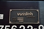 "Vossloh 5001601 - northrail ""1601"" 18.11.2017 - KrefeldFrank Glaubitz"