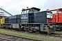 Vossloh 5001601 - MRCE 20.01.2014 - Moers, Vossloh Locomotives GmbH, Service-ZentrumJörg van Essen