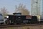 """Vossloh 5001601 - LOCON """"1601"""" 08.04.2015 - Mannheim, HauptbahnhofHarald Belz"""
