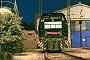 Vossloh 5001601 - DB Fahrwegdienste 31.07.2016 - LandshutReinhard Rückert