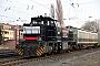 """Vossloh 5001601 - LOCON """"1601"""" 07.04.2015 - Mönchengladbach-Rheydt, Rheydt HauptbahnhofDr.Günther Barths"""