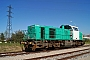 Vossloh 5001602 - Alpha Trains 28.08.2014 - Lyon, Port Edouard Herriot