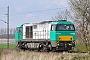 Vossloh 5001605 - LOCON Benelux 26.03.2014 - Nettetal-Breyell Michael Kuschke