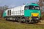 Vossloh 5001605 - Alpha Trains 11.01.2014 - Emmerich, BahnhofMartijn Schokker