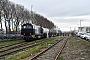 Vossloh 5001605 - Rail Force One 12.03.2019 - Rotterdam-BotlekMartijn Schokker