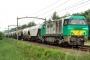 """Vossloh 5001606 - R4C """"2007"""" 11.07.2007 - HaarenAd Boer"""