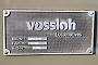 Vossloh 5001606 - Vossloh 21.03.2006 - Kiel-WikTomke Scheel
