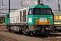 Vossloh 5001606 - Railtraxx 24.08.2012 - MontzenWerner Schwan