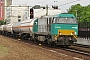 "Vossloh 5001606 - RRF ""1106"" 22.05.2014 - TilburgLeon Schrijvers"