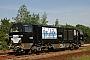 "Vossloh 5001607 - RTB ""V 201"" 08.06.2007 - NeuwittenbekTomke Scheel"