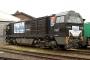 "Vossloh 5001608 - RTB ""V 202"" 29.01.2007 - Moers, Vossloh Locomotives GmbH, Service-ZentrumRolf Alberts"