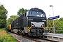 Vossloh 5001608 - RTS 27.07.2014 - Kiel, Haltepunkt Schulen am LangseeJens Vollertsen