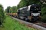 Vossloh 5001608 - RTS 10.08.2014 - Kiel-WellingdorfTomke Scheel