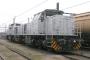 "Vossloh 5001610 - ECR ""FB 1610"" 19.02.2007 - MalesherbesJulien Constancien"