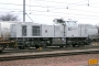 "Vossloh 5001611 - ECR ""FB 1611"" 19.02.2007 - MalesherbesJulien Constancien"
