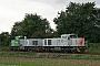 "Vossloh 5001611 - ECR ""FB 1611"" 15.09.2010 - AltenholzTomke Scheel"