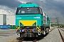 """Vossloh 5001615 - SNCF """"1615"""" 23.08.2007 - Antwerpen-Far WestAlexander Leroy"""