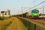 """Vossloh 5001615 - SNCF Fret """"1615"""" 02.07.2009 - BredaRogier Immers"""