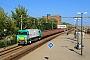 """Vossloh 5001615 - SNCF Fret """"1615"""" 31.08.2009 - EindhovenLuc Peulen"""