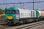 """Vossloh 5001615 - SNCF Fret """"1615"""" 01.05.2009 - SittardWerner Schwan"""
