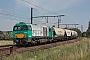Vossloh 5001615 - EPF 03.07.2014 - EkerenNicolas Beyaert