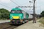 """Vossloh 5001615 - EPF """"92 88 2272 004-3 B-EPF"""" 29.08.2013 - Antwerpen, Station NoorderdokkenLeon Schrijvers"""